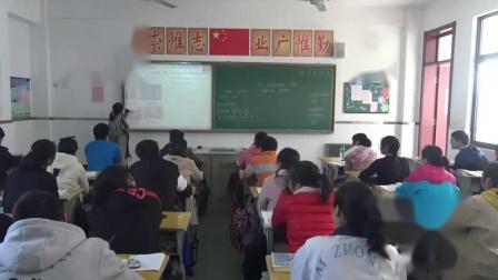 《9B Unit 4 Integrated skills》牛津译林版初中英语九下课堂实录-江苏常州市_武进区-芦洁