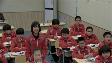 人教版地理七上-4.3《人类的聚居地——聚落》教学视频实录-毕秀杰