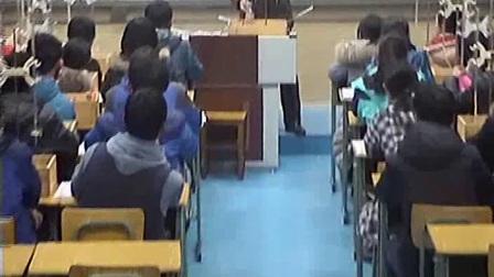 《酸碱中和滴定》人教版高二化学-河南省荥阳市高级中学:靳思增