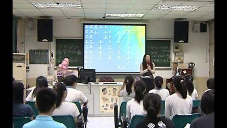 《歌唱与情感在课堂中的体现》教学课例(人教版高二音乐,深圳中学:刘梅)