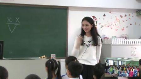 《牧童之歌》教学实录(花城版音乐三上,深圳小学:张雪莹)