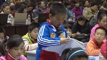 《黄鹤楼送别》小学语文五年级优质课观摩视频-大赛课堂教学实录