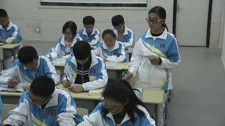 《林教头风雪山神庙》2016人教版语文高二-郑州市第四中学-李亚婧