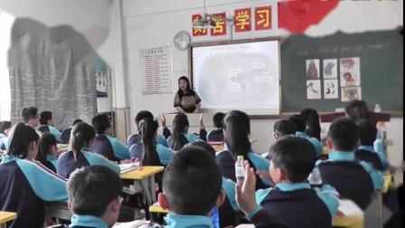 人教版七年级英语下册Unit5(1a-1c)教学视频实录(母红梅)