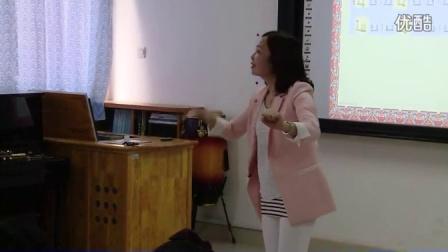 人音版六下第2课《火把节》课堂教学视频实录-王静