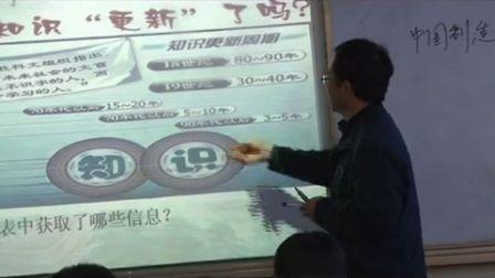 人教版初中思想品德九年级《拥抱美好未来》甘肃马永祥