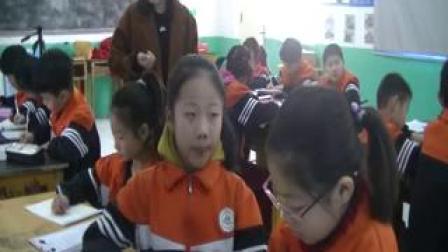 《3 荷花》部编版小学语文三下教学视频-河北邢台市_清河县-赵凌华