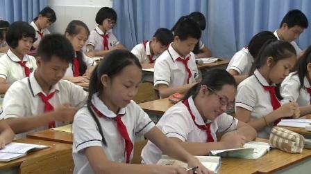 人教版小学数学六下《第4单元用比例解决问题》广西 卢小玲