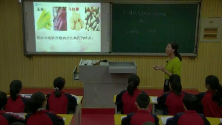部编版初中历史七下《第19课 清朝前期社会经济的发展》河北李秀丽