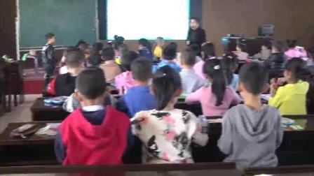 《100以内数的认识-数数、数的组成》人教2011课标版小学数学一下教学视频-吉林松原市_乾安县-王秀波