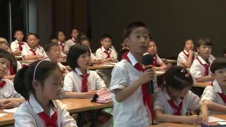 《有余数的除法-有余数除法》人教2011课标版小学数学二下教学视频-重庆_北碚区-张靖