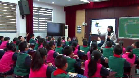 人教版英语六上第六单元A《Let's talk》课堂教学视频实录-石敏颖