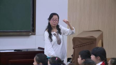 人音版音乐六下第5课《光辉的太阳》课堂教学视频实录-任丽莉