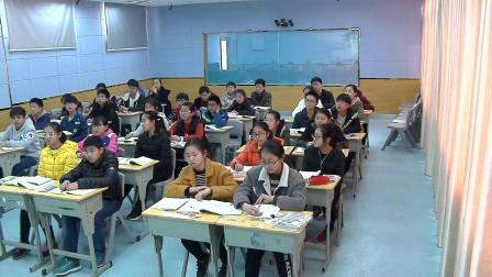 人教2011课标版数学八下-17.2《勾股定理的逆定理》教学视频实录-万灵
