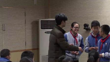 华师大版科学八上3.1《密度》课堂实录教学视频-章大伟