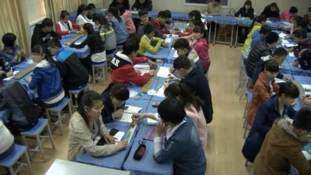 人教2011课标版物理 八下-8.3《摩擦力》教学视频实录-邢台市
