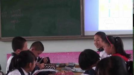 北师大版数学七上-3.2《代数式-2》课堂教学视频实录-张瑜