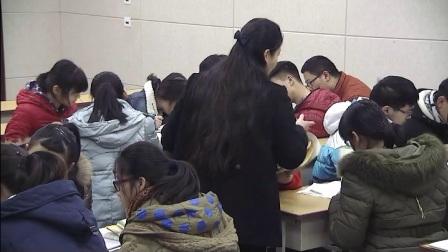 《祝福》2016人教版语文高一,新郑一中分校:杜丽君