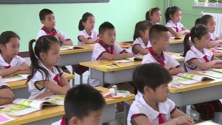 小学道德与法治部编版一下《第5课 风儿轻轻吹》宁夏杨丽