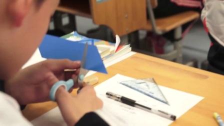 人教版数学五上《平行四边形的面积》课堂教学视频实录-毛亚锋