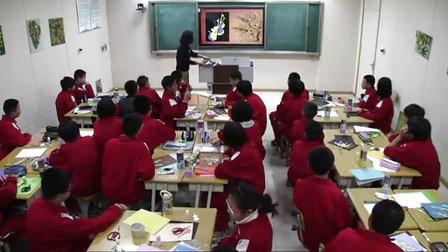 初中音乐人教社课标版初三大提琴逯媛湘版