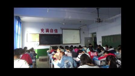 河大版(2016)语文七上2.7《忆儿时》教学视频实录-董月侠