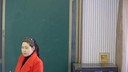 人教2011课标版物理九年级20《电与磁复习课》教学视频实录-张莉莉