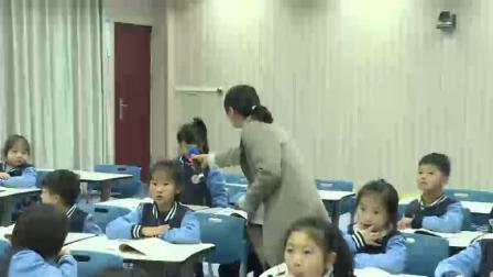 《吃水不忘挖井人》小学语文二年级优质课教学视频-南京七彩语文教研