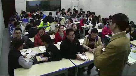 《装在套子里的人》2016人教版语文高二,郑州市第十二中学:祁振要