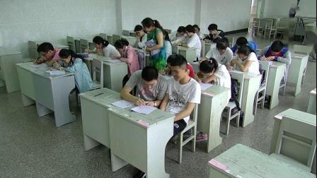 人教2011课标版数学八下-复习课《勾股定律》教学视频实录-江桂云