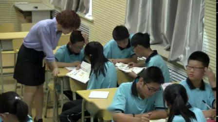 人教版英语七下 Unit 2 Section A(1a-1c)教学视频实录(宁艳)