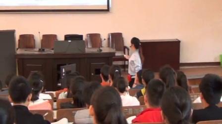 初中历史部编版八下《第11课 为实现中国梦而努力奋斗》广西宁舒婷