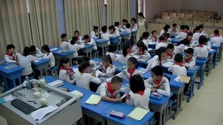 小学数学人教版五下《第6单元 解决问题》重庆胡丽娟