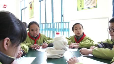 教科版小学科学五下第二单元第1课《热起来了》课堂教学视频实录-李玲玲