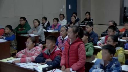 北师大版数学七上-3.4.1《合并同类项》课堂教学视频实录-贾菁