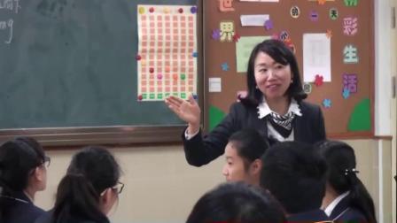 华师大版科学八上1.3《几种常见的力-重力》课堂实录教学视频-周慧娟