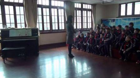 第五届电子白板大赛《法国号》(人教版音乐一年级,杭州市时代小学:谢筠)