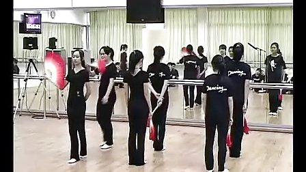 高二艺术:音乐与舞蹈教学视频 罗湖外语学校,但丹