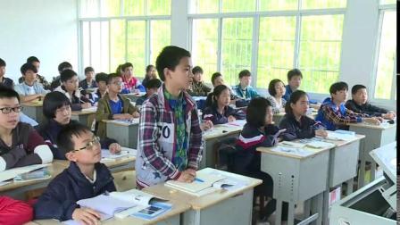人教2011课标版数学八下-17.2《勾股定理的逆定理》教学视频实录-刘春华