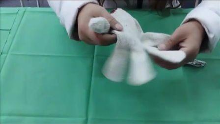 《会变的小手套》人教版美术二上-宝鸡市金台区三迪小学-王蓓-陕西省首届微课大赛
