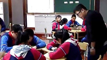 浙美版六年级美术下册《奇妙的新画笔》教学视频,2014年优质课