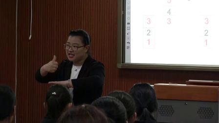 人音版九上《念故乡》课堂教学视频实录-周冠映