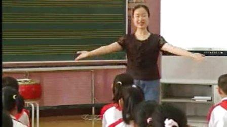 小学四年级音乐下册课例《中国功夫》优质课教学视频