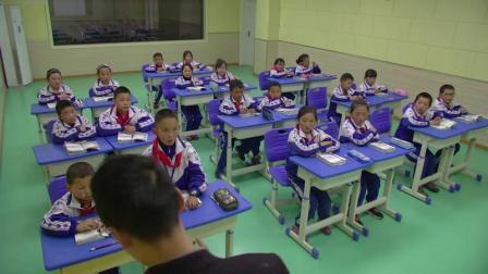 《望洞庭》人教版小学语文四下课堂实录-西藏_林芝市-冯帅