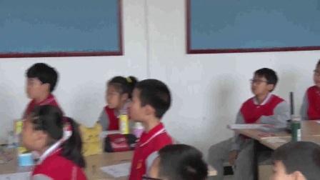 小学美术人美版五下《第9课 台灯设计》北京张静
