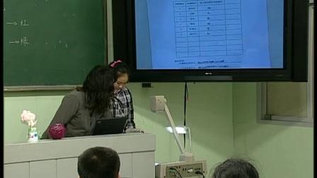 《变色花》苏教版科学六年级-江苏教院附属小学:王静
