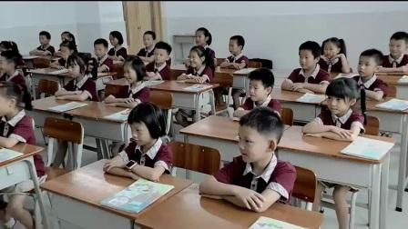 小学道德与法治部编版一下《第12课  干点家务活》广东邓阅