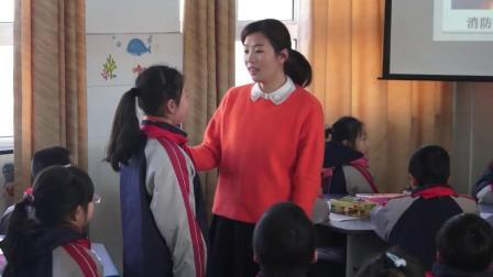 浙教版品德与社会三上第四单元第1课《生活中的你我他》课堂教学视频实录-傅薇红