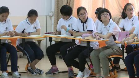 人音版九下第二单元《场景音乐-西班牙舞曲》课堂教学视频实录-薛旭东