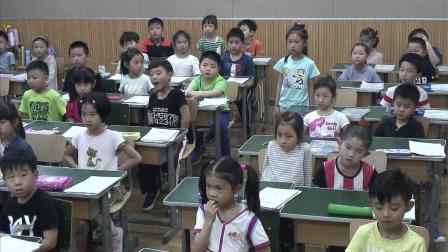 《100以内数的认识-数的顺序、比较大小》人教2011课标版小学数学一下教学视频-天津_和平区-赵庆华